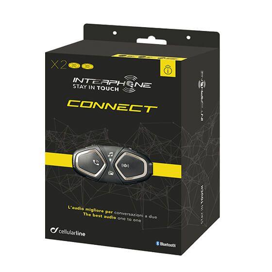 INTERCOMUNICADOR INTERPHONE CONECT - DUPLO