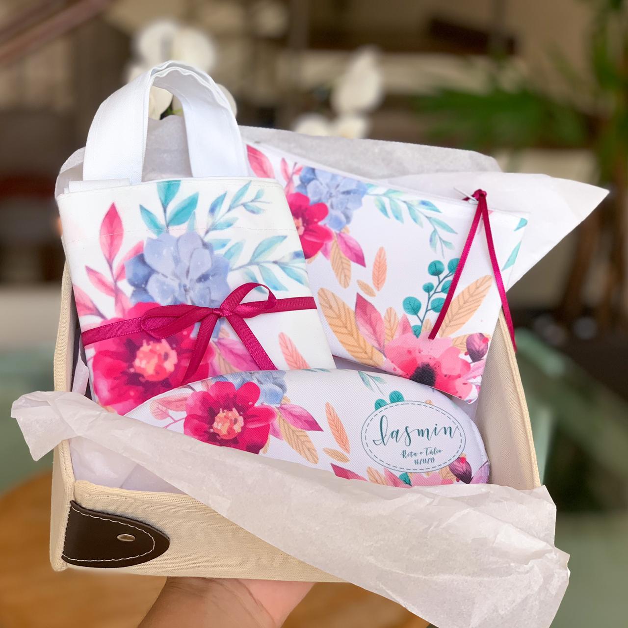 Caixa Kit Presente