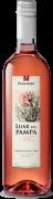 Vinho Luar do Pampa Rosé