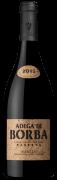 Vinho Tinto Borba Reserva Rótulo de Cortiça