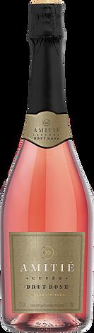 Espumante Amitié Cuvée Brut Rosé