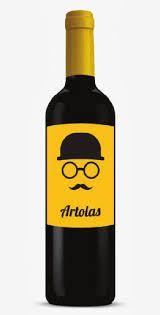Vinho Artolas Tinto Português
