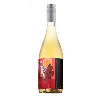 Vinho Branco Bodega Sossego
