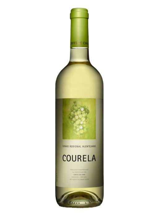 Vinho Branco Courela Cortes de Cima