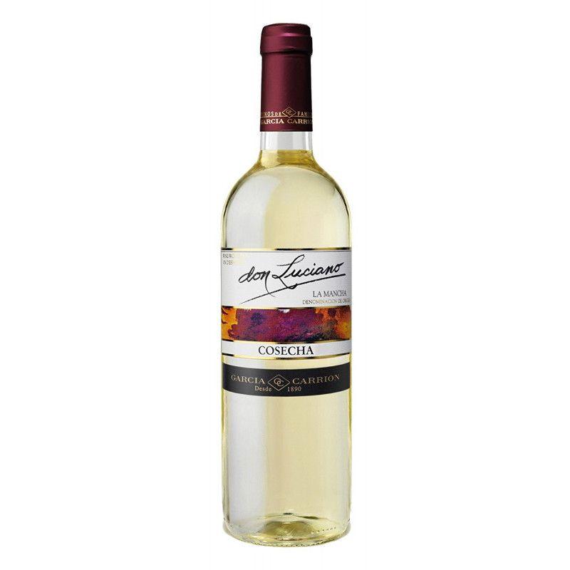 Vinho Branco Don Luciano Cosecha