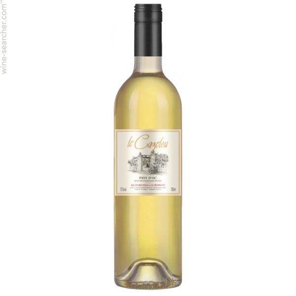 Vinho Branco Le Cazelou