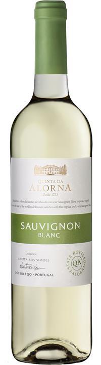 Vinho Branco Quinta da Alorna
