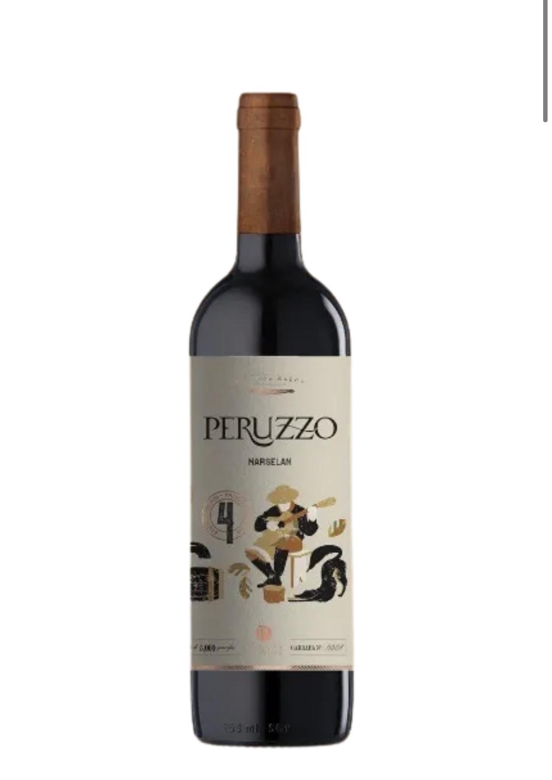 Vinho Peruzzo Merlot