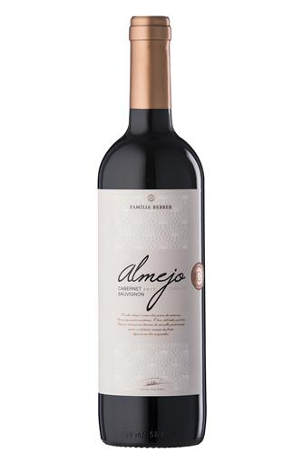 Vinho Tinto Almejo Cabernet Sauvignon