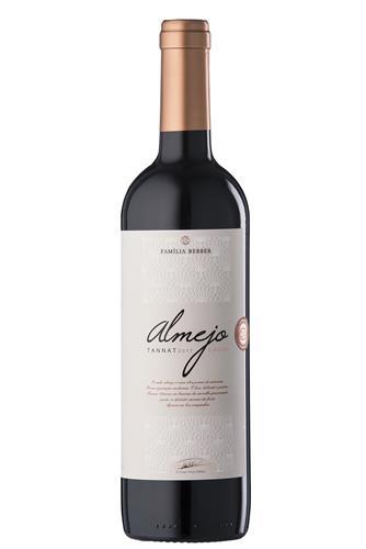 Vinho Tinto Almejo Tannat