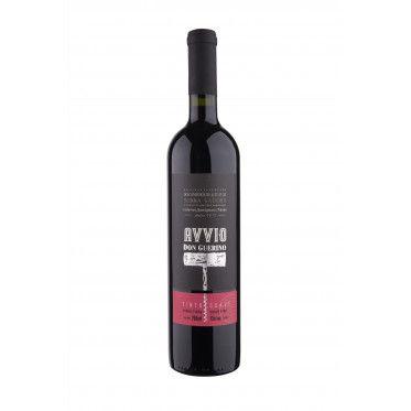 Vinho Tinto Avvio Merlot/Cabernet Suave Tinto