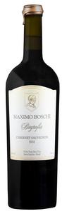 Vinho Tinto Biografia Cabernet Sauvignon Maximo Boschi 2008