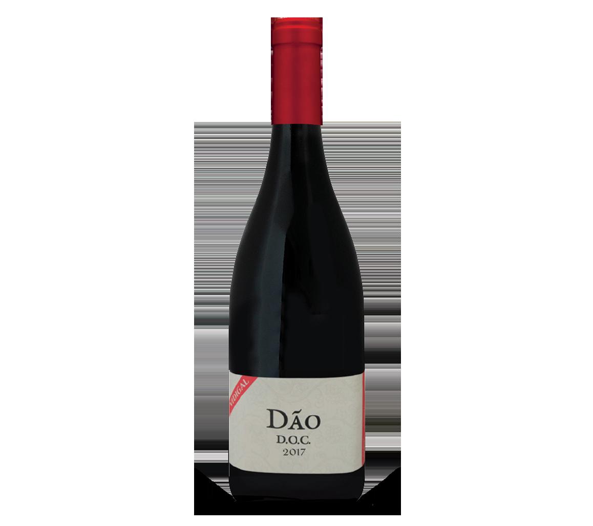 Vinho Tinto Dão DOC Vidigal Wine