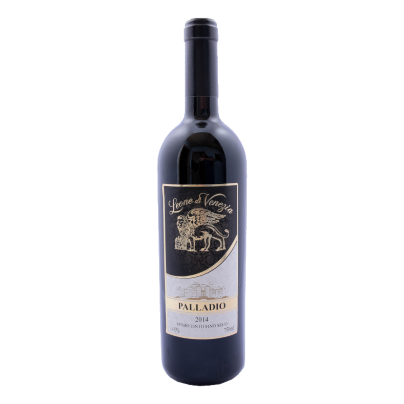 Vinho Tinto Palladio 2016