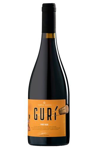 Vinho Tinto Pinot Noir Guri