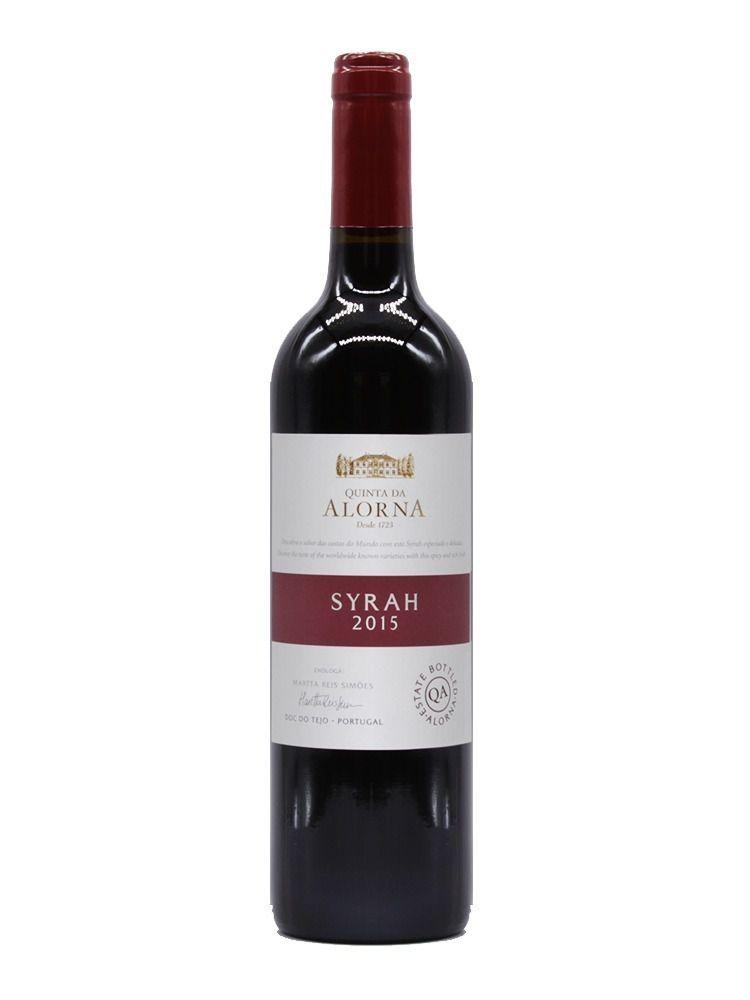 Vinho Tinto Quinta da Alorna Syrah