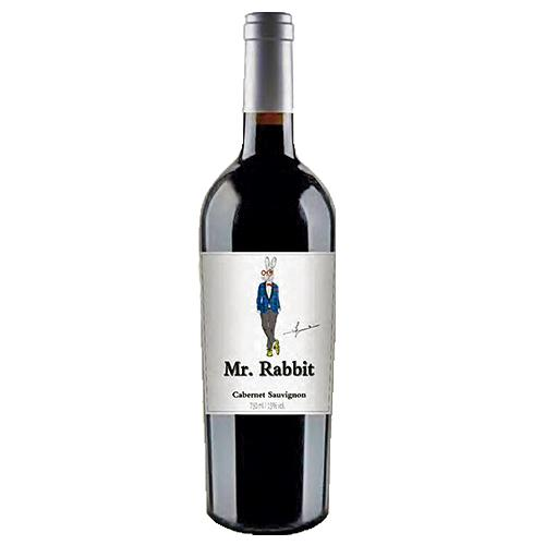 Vinho Tinto Rabbit Cabernet Sauvignon