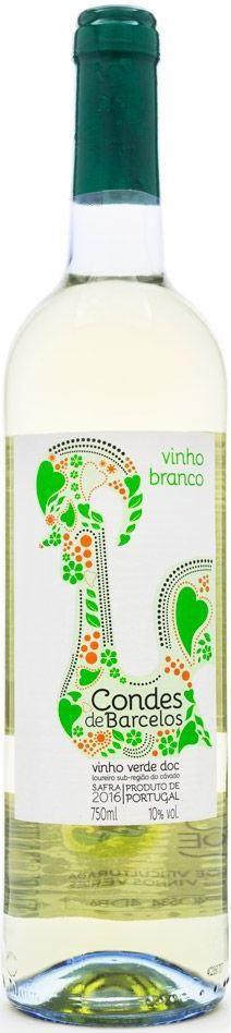 Vinho Verde Condes de Barcelos