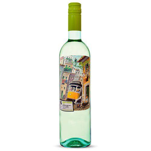 Vinho Verde Porta 6 Vidigal Wines