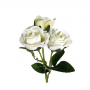 Flor Permanente Rosas P - Unidade