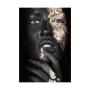 Quadro  Mulher - Face - Uni 1