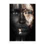 Quadro  Mulher - Face - Uni 2