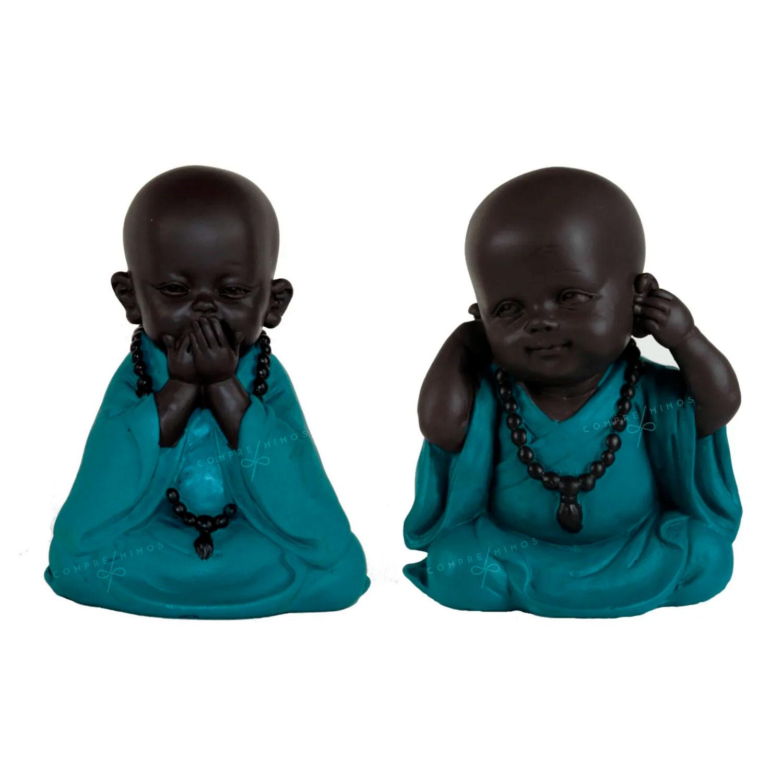 Coleção Buda Baby - Ouvido ou Boca