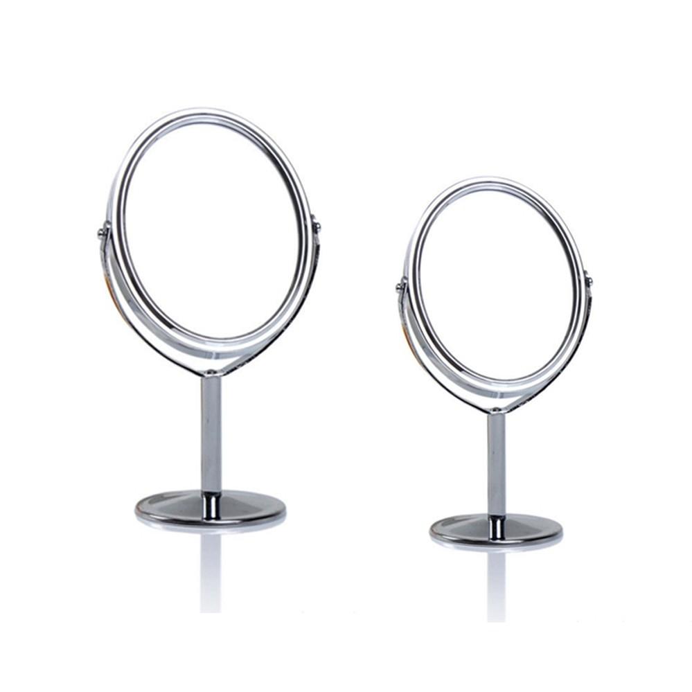 Espelho de Mesa Oval - P e G - Un