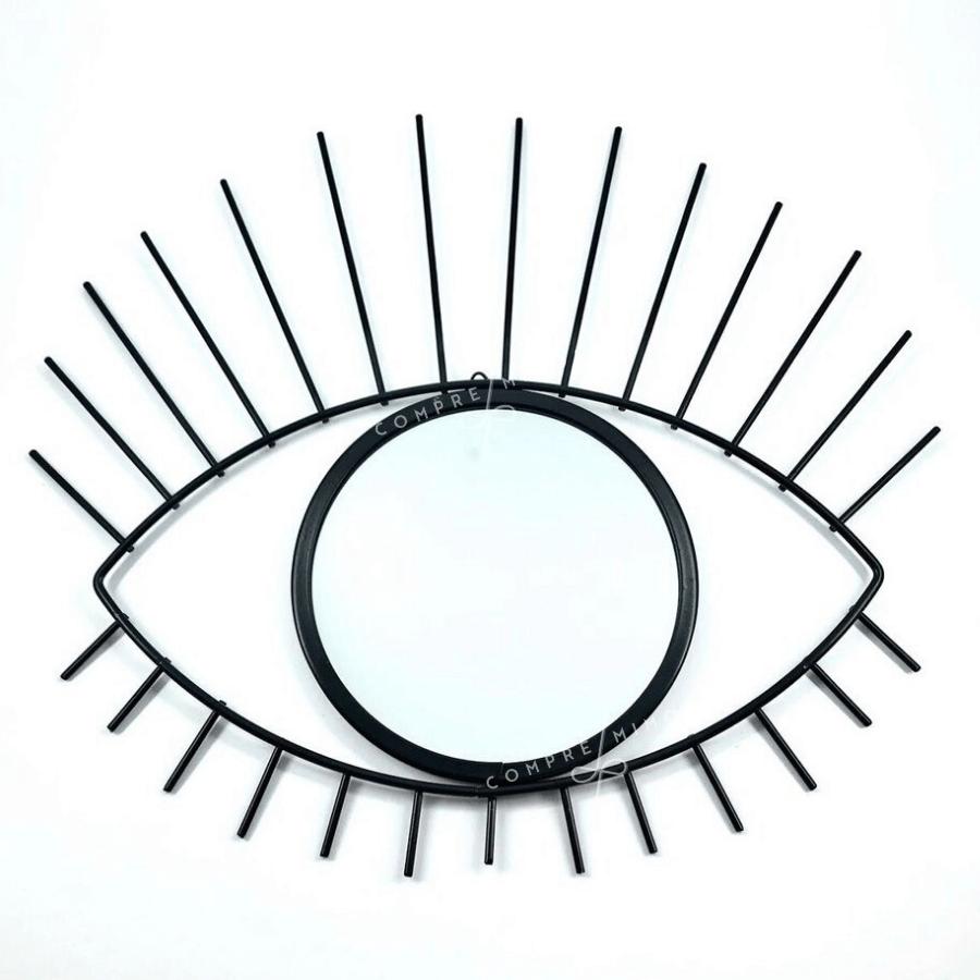 Espelho Olho Golden Eyes