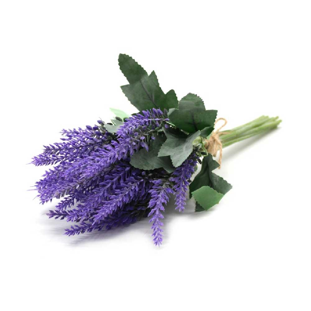 Flor Lavanda - Bouquet ou Galho