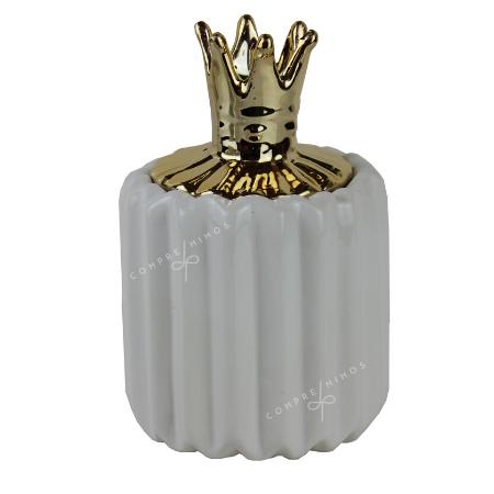 Porta Joias Coroa de Princesa