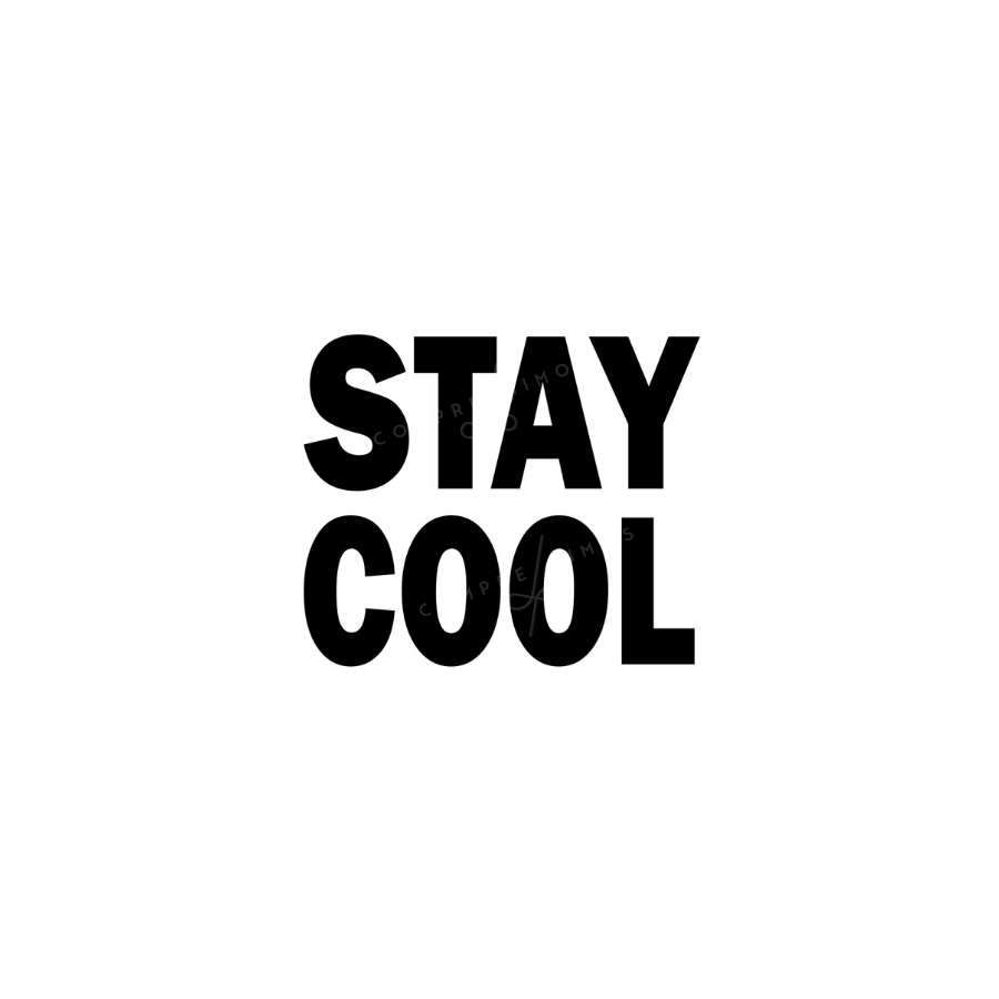 Quadro Stay Cool