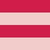 Listrado Pink e Rosa