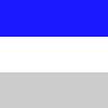 Azul, Branco e Cinza Claro