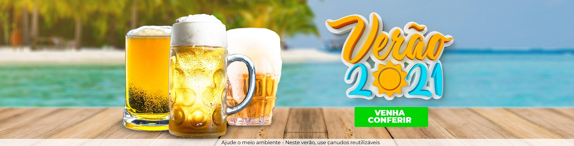 Canecar Beer de alta qualidade para bares e restaurantes você encontra aqui!