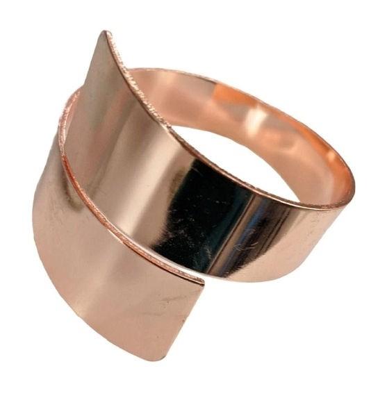 Anel de Guardanapo Turquia Bronze
