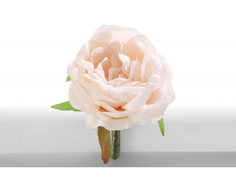 Argola de Guardanapo Primavera Rosa Nude