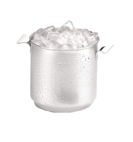 Balde para Gelo Bartender 1,3L