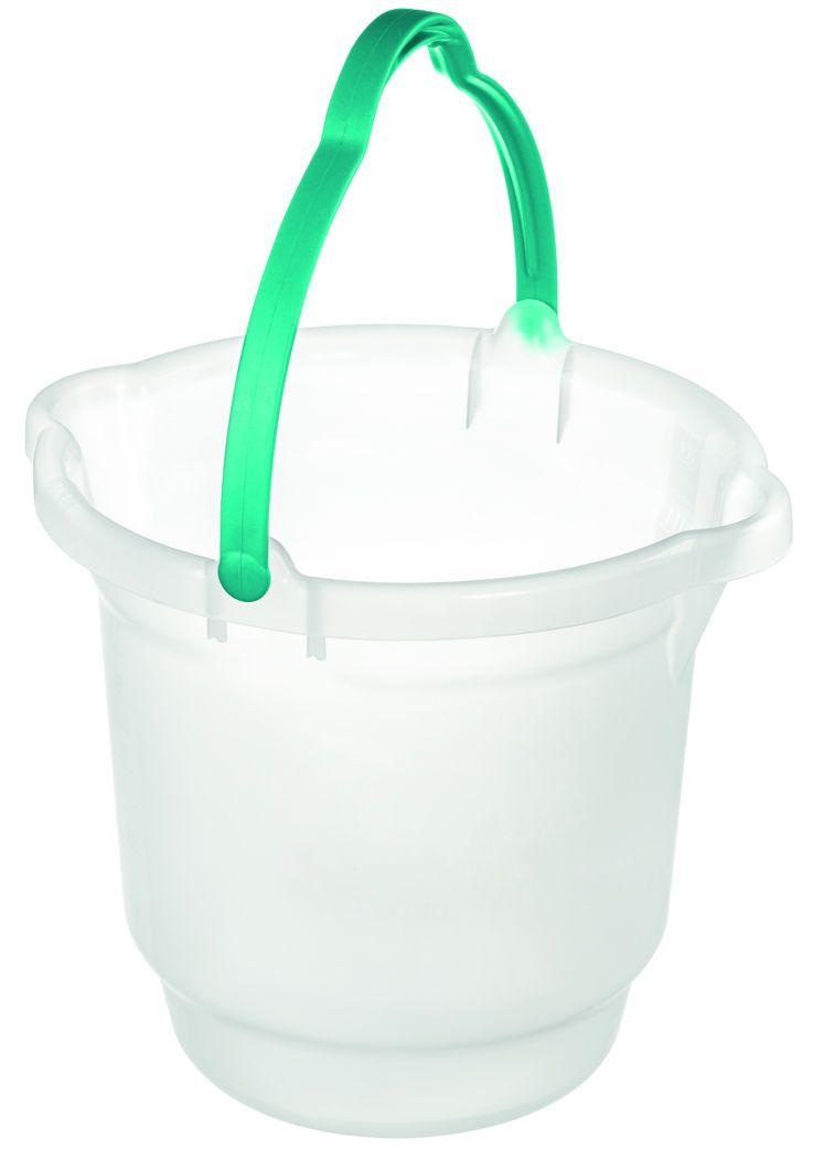 Balde Plástico 12,0 L Hydrus