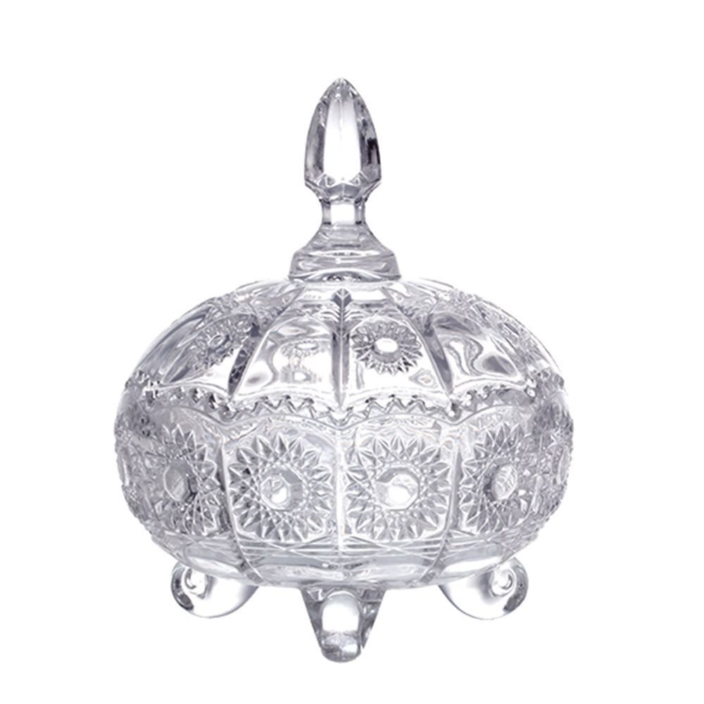 Bomboniere de Cristal 17,3cm Versailles