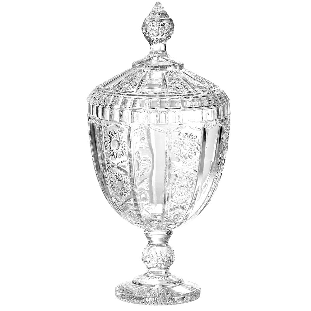 Bomboniere Versailles  28cm Cristal