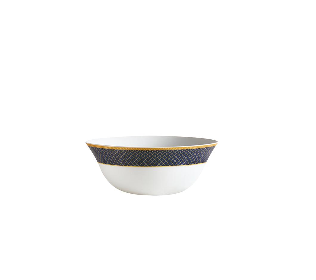Bowl de Vidro 10cm Dubai Blue