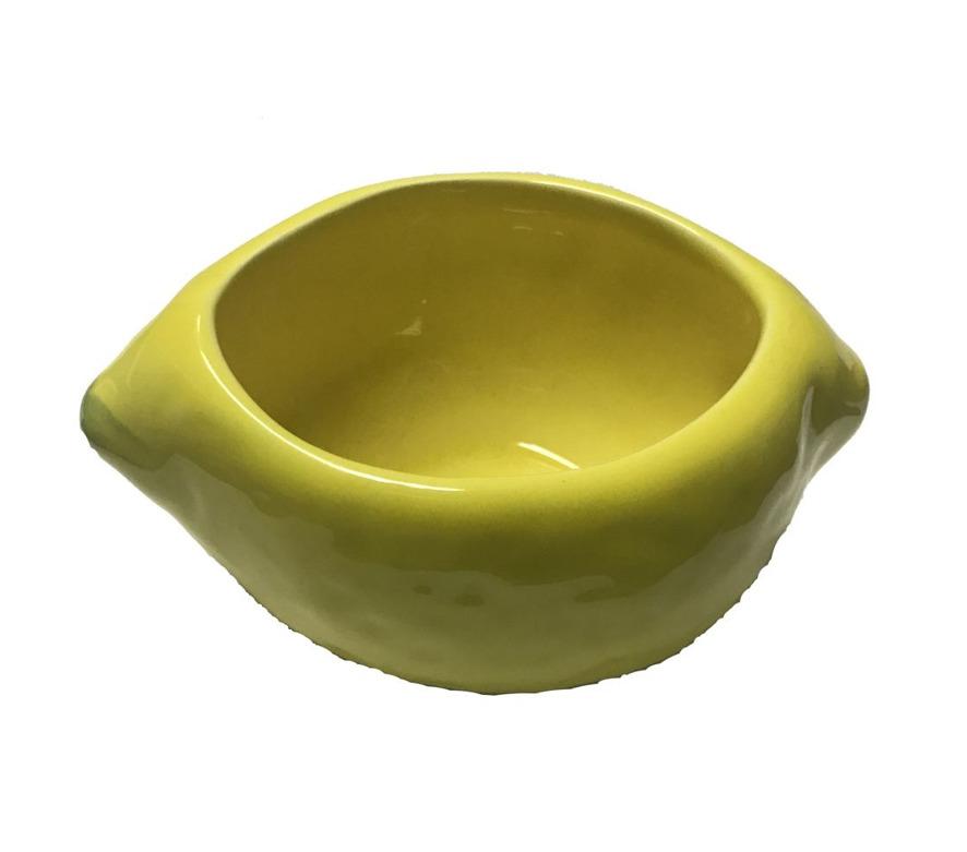 Bowl Limão Siciliano Scalla
