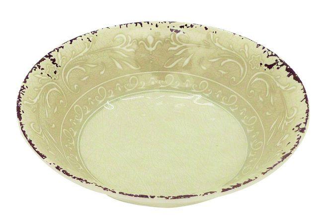 Bowl Melamina 19 cm Antique