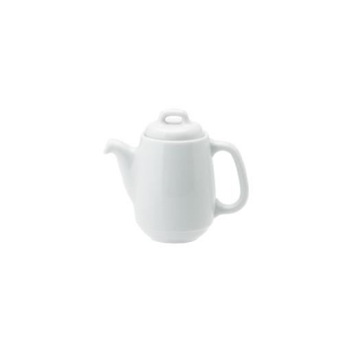 Bule de Porcelana 370ml com Tampa