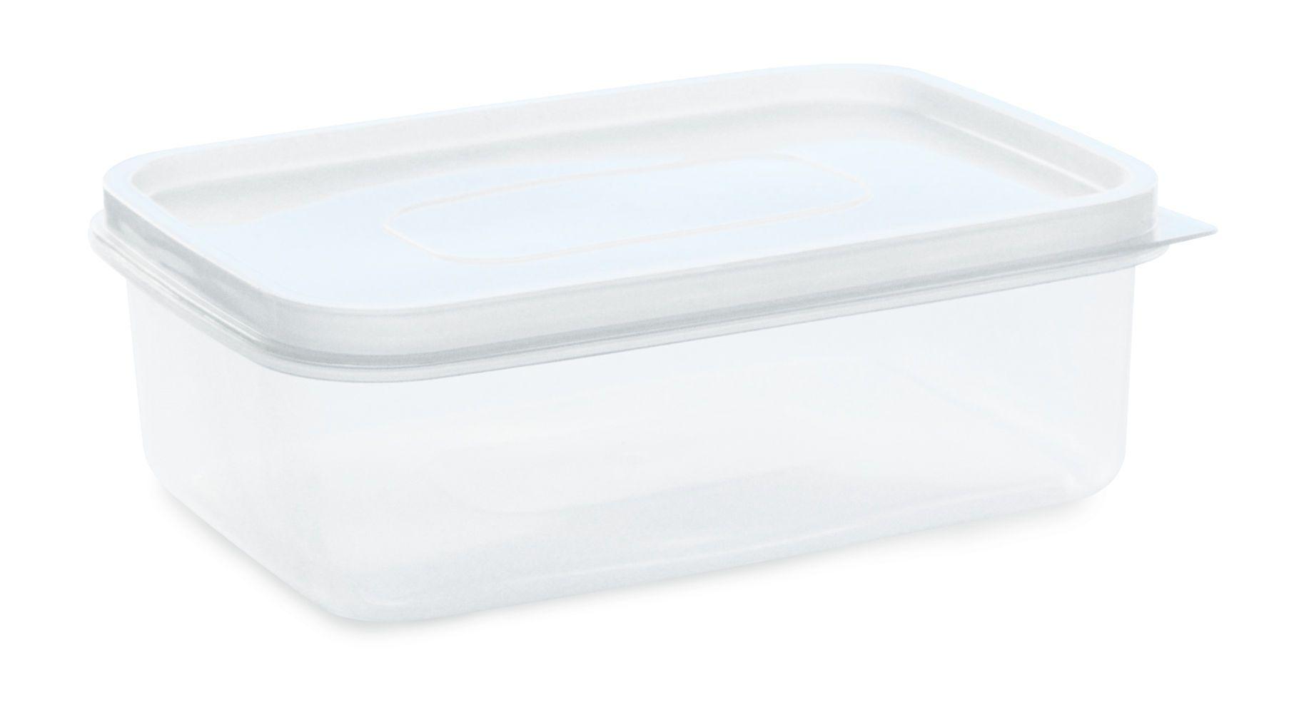 Caixa 1,8 L para Freezer e Microondas
