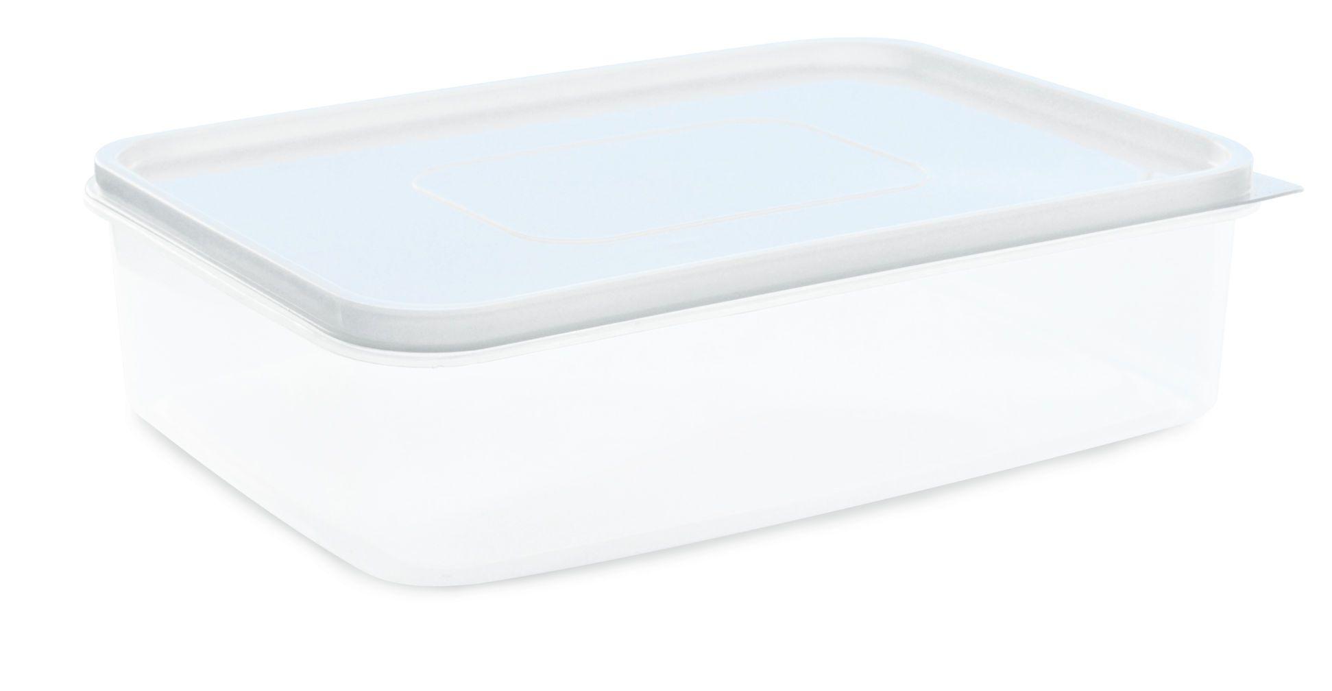 Caixa 5,6 L para Freezer e Microondas