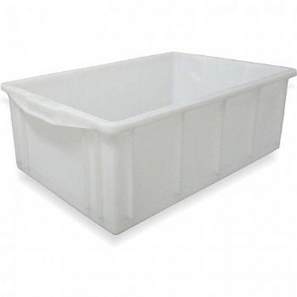 Caixa Frigorífica 40L Branca