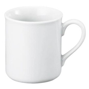 Caneca Para Chocolate 250ml Porcelana