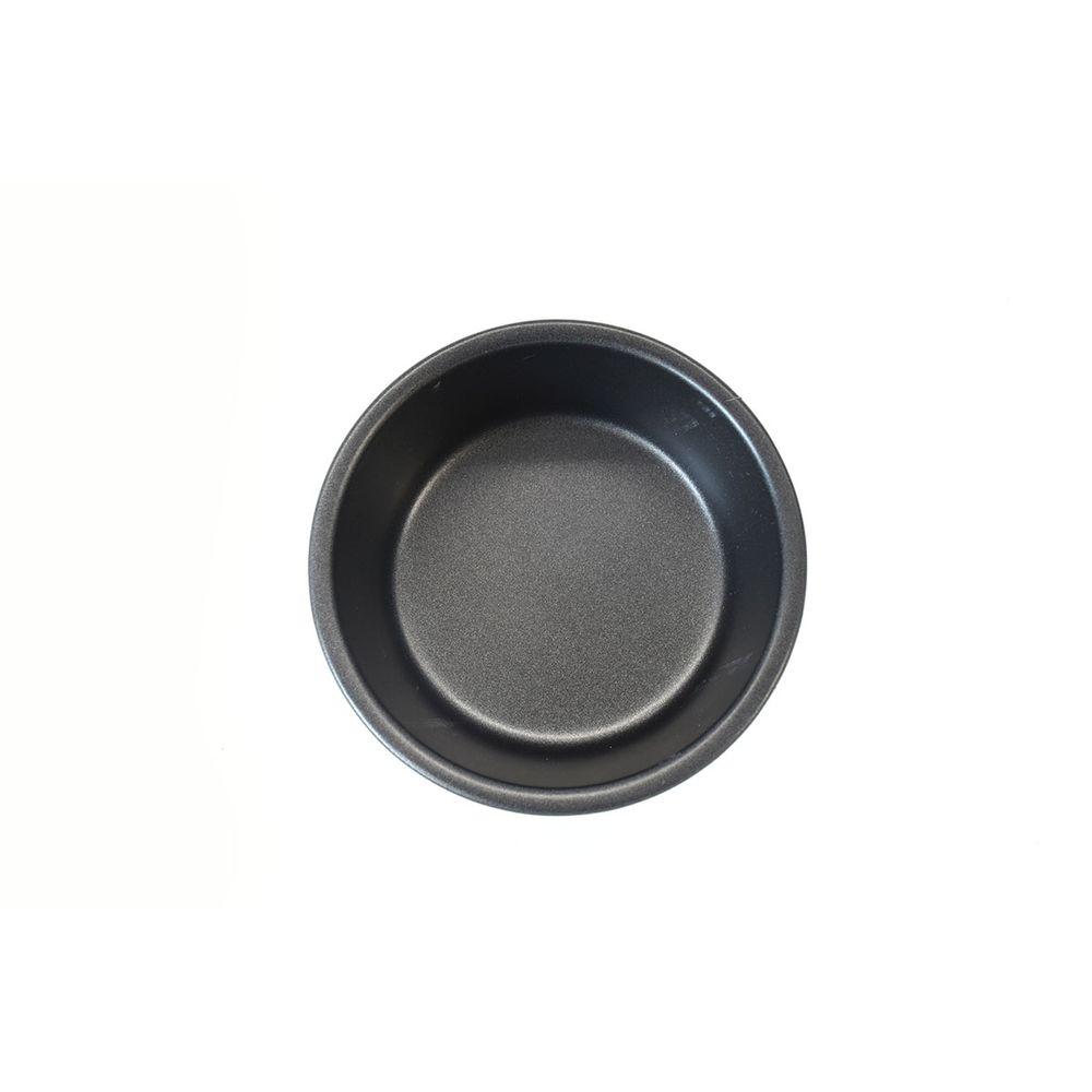Conjunto de 2 Mini Formas 9,5cm Redonda